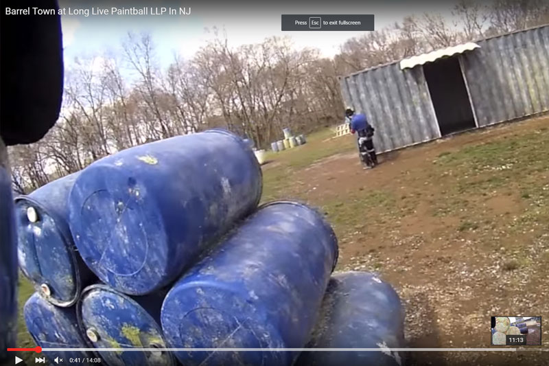 longlive paintball